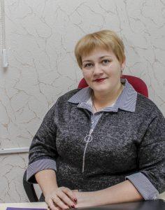 Борякова Мария Евгеньевна